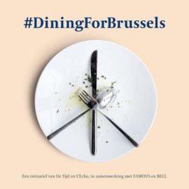 Brusselse horeca vecht terug met mes en vork